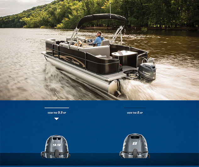 Yamaha Authorized Sales Eastlake  City Marine Inc  Portable